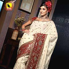 Banarasi Saree Bridal Wear