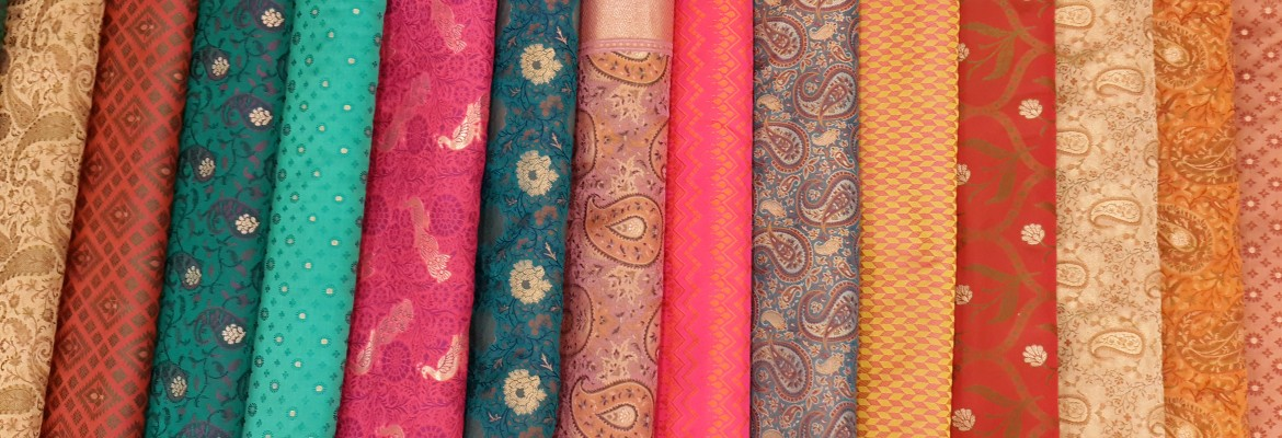 Beautiful and Extensive Banarasi Saree Collection