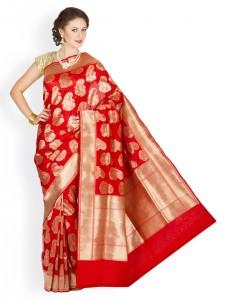 Banarasi for wedding trousseau