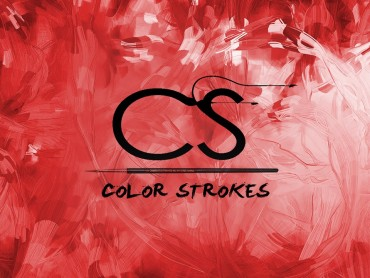 colour strokes